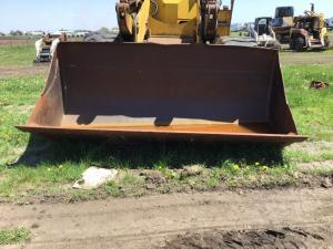 MICHIGAN 85IIIA Wheel Loader Attachments