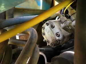 FIAT-ALLIS FR10B Hydraulic Pump