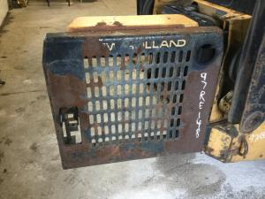 NEW HOLLAND LX885 Door Assembly