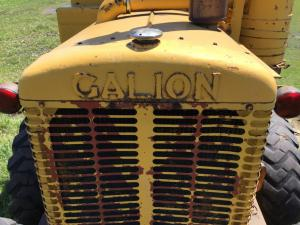 GALION 118-B Radiator