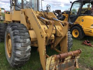 FIAT-ALLIS FR10B Loader Arm