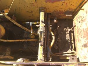 INTERNATIONAL TD 9 Body, Misc. Parts