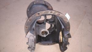 MERITOR  Rear Carrier & Cap (PDA)
