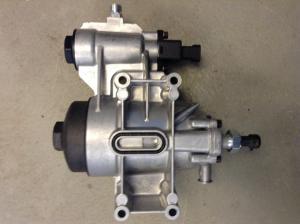 International Engine Fuel Filter Bases on VanderHaags.com