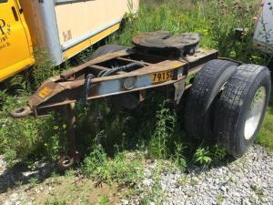 FRUEHAUF DOLLY Trailer