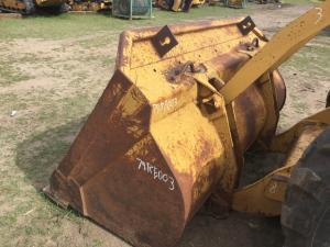 FIAT-ALLIS 545B Wheel Loader Attachments