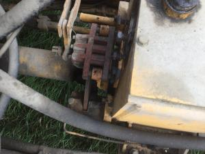 MISC EQU OTHER Hydraulic, Misc. Parts