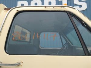 CHEVROLET KODIAK Door Glass