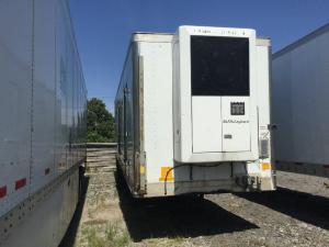 recent arrival UTILITY TRAILER