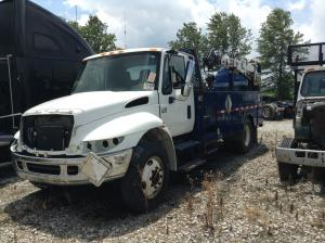 INTERNATIONAL 4200 Parts Unit