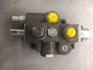 SCOTT 130-342 Hydraulic Relief Valve