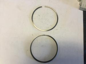 MERCEDES MBE4000 Piston Rings