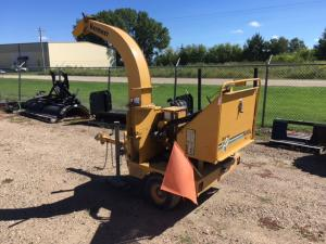 VERMEER BC625A Equipment Units