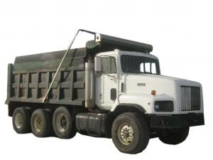 INTERNATIONAL 5000 (PAYSTAR) Truck