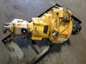 NEW HOLLAND LX885 Hyd Motor