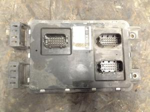 PETERBILT 579 Electronic Chassis Control Modules