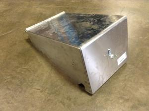 FREIGHTLINER 122SD Battery Box Cover