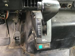 ALLISON 2000 SERIES Transmission Electric Shifter