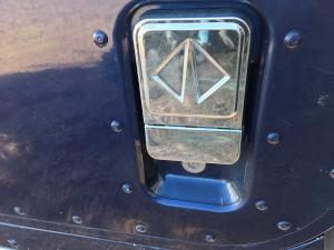 INTERNATIONAL 9200 Door Handle