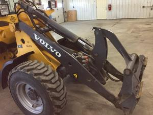 VOLVO L20B Loader Arm