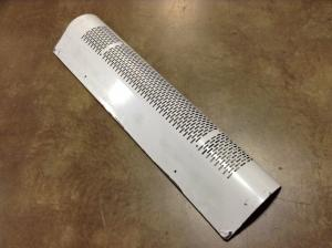 WESTERN STAR TRUCKS 4900 Exhaust Guard