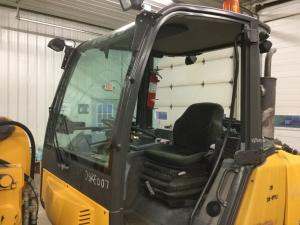 VOLVO L20B Cab Assembly
