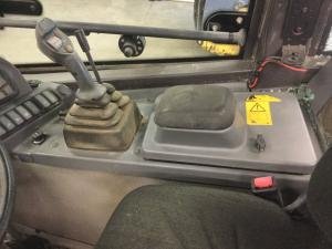 VOLVO L20B Interior, Misc. Parts