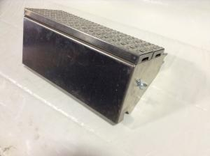 FREIGHTLINER CASCADIA Battery Box Cover