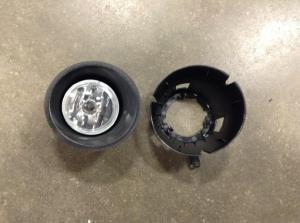 INTERNATIONAL LONESTAR Fog Light