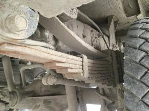 FORD FORD F450SD PICKUP Leaf Spring, Rear