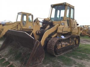 KOMATSU D66S-1 Equipment Parts Unit