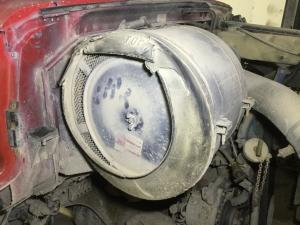FORD LNT9000 Air Cleaner