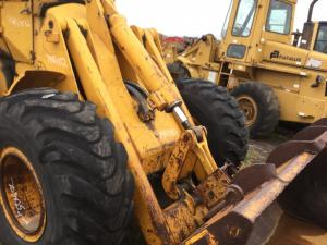 JOHN DEERE 644B Loader Arm