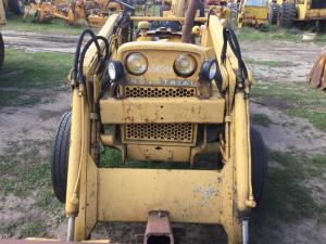 INTERNATIONAL 2504 Loader Arm