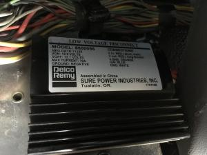 KENWORTH T700 Electrical, Misc. Parts