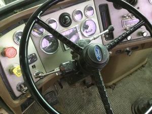 FORD LT9000 Steering Column