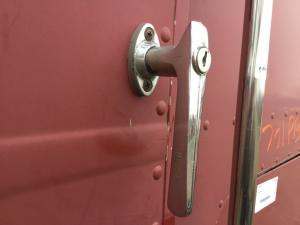 PETERBILT 352 COE Door Handle