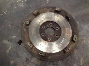 FORD 477 Flywheel