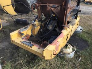 NEW HOLLAND LX885 Frame