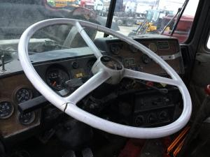 MACK RS600 Steering Column