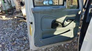 INTERNATIONAL 4300 Door, Interior Panel