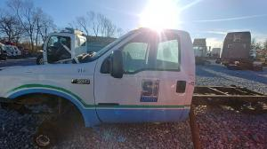 FORD FORD F550SD PICKUP Door