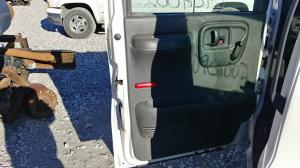 CHEVROLET C5500 Door, Interior Panel