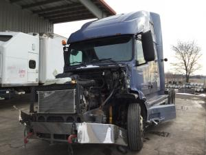 VOLVO VNL Parts Unit