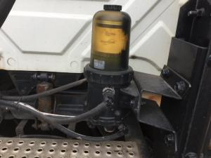INTERNATIONAL 8600 Fuel Heater