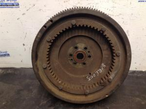 CASE G207D Flywheel