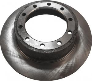 INTERNATIONAL 3531663C2 Brake Drum