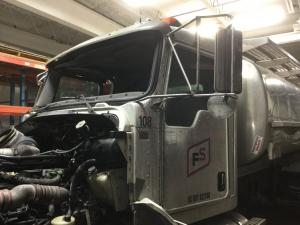 KENWORTH T370 Cab Assembly