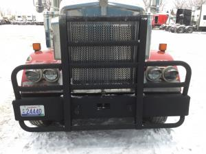 KENWORTH W900B Grille Guard