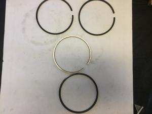 MACK E6 Piston Rings